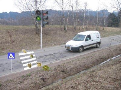 Lochneska - 2. místo cena odborné poroty